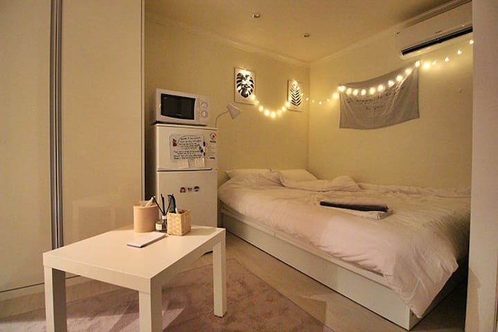 ♥Open Sale♥ 5 min Hongdae Stn, Lovely&Cozy house 1