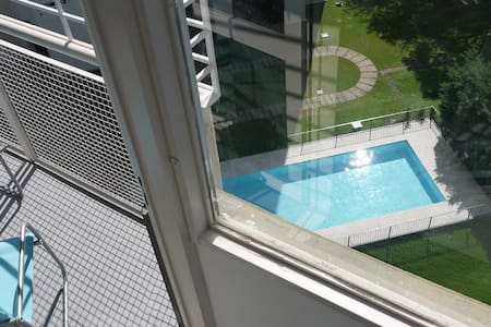 New, apartment in Palermo, near down town. - Buenos Aires