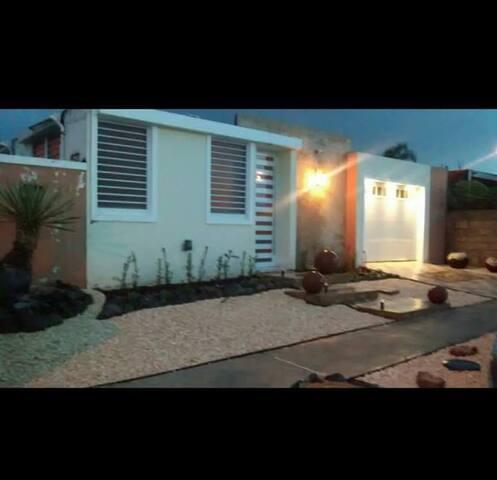 Casa Las Piñas