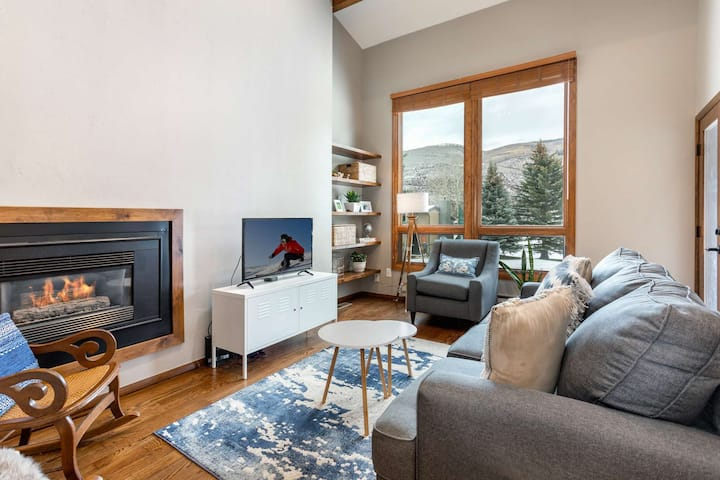Close Proximity to Vail & Beaver Creek, Comfortable Mountain Getaway Winter & Summer!!