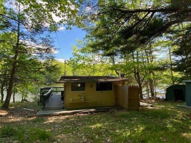 Camp Hideaway