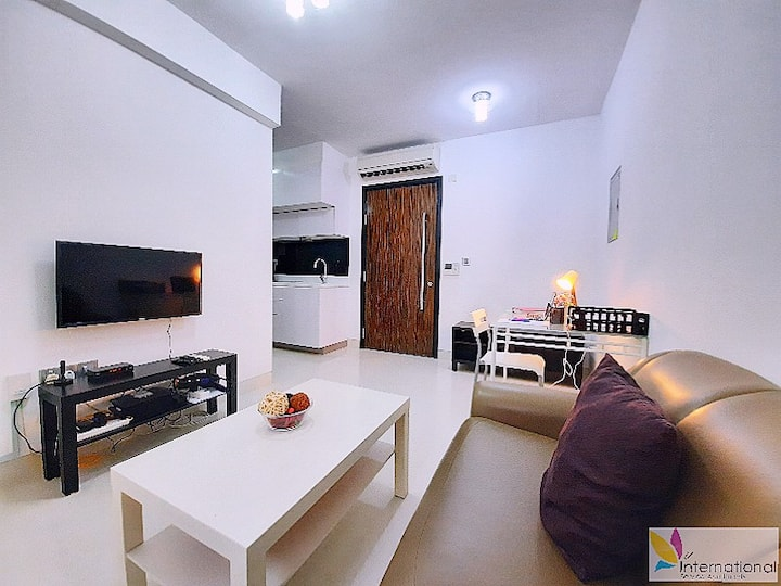 1 BR at Queenstown at economical cost