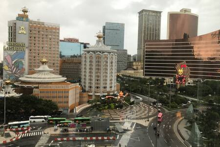 Lake View Tower - Macau - MO - อพาร์ทเมนท์