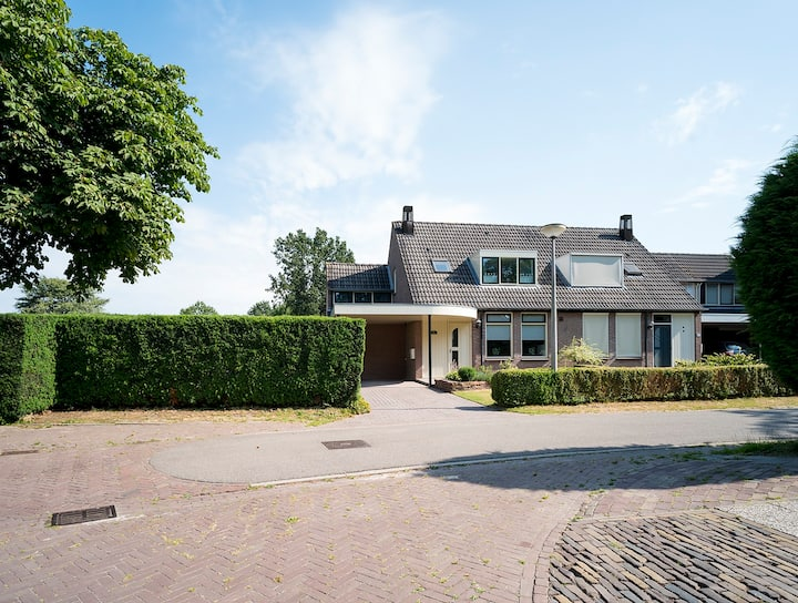 Apartment de Meijboom in Diever