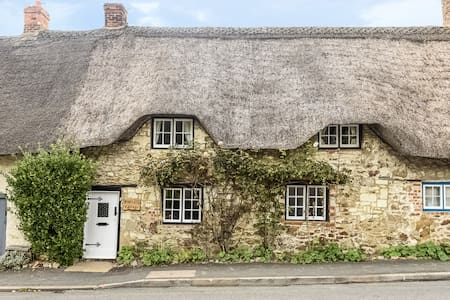 Teallach Cottage - Ashbury - Другое