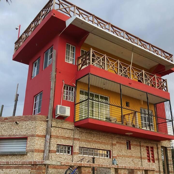 Villa yudith