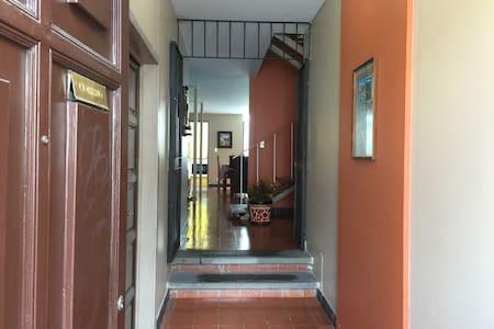 Casa Cozy near El Centro - Morelia
