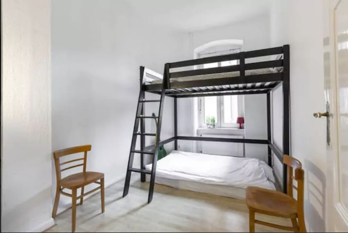 cozy room in the best area