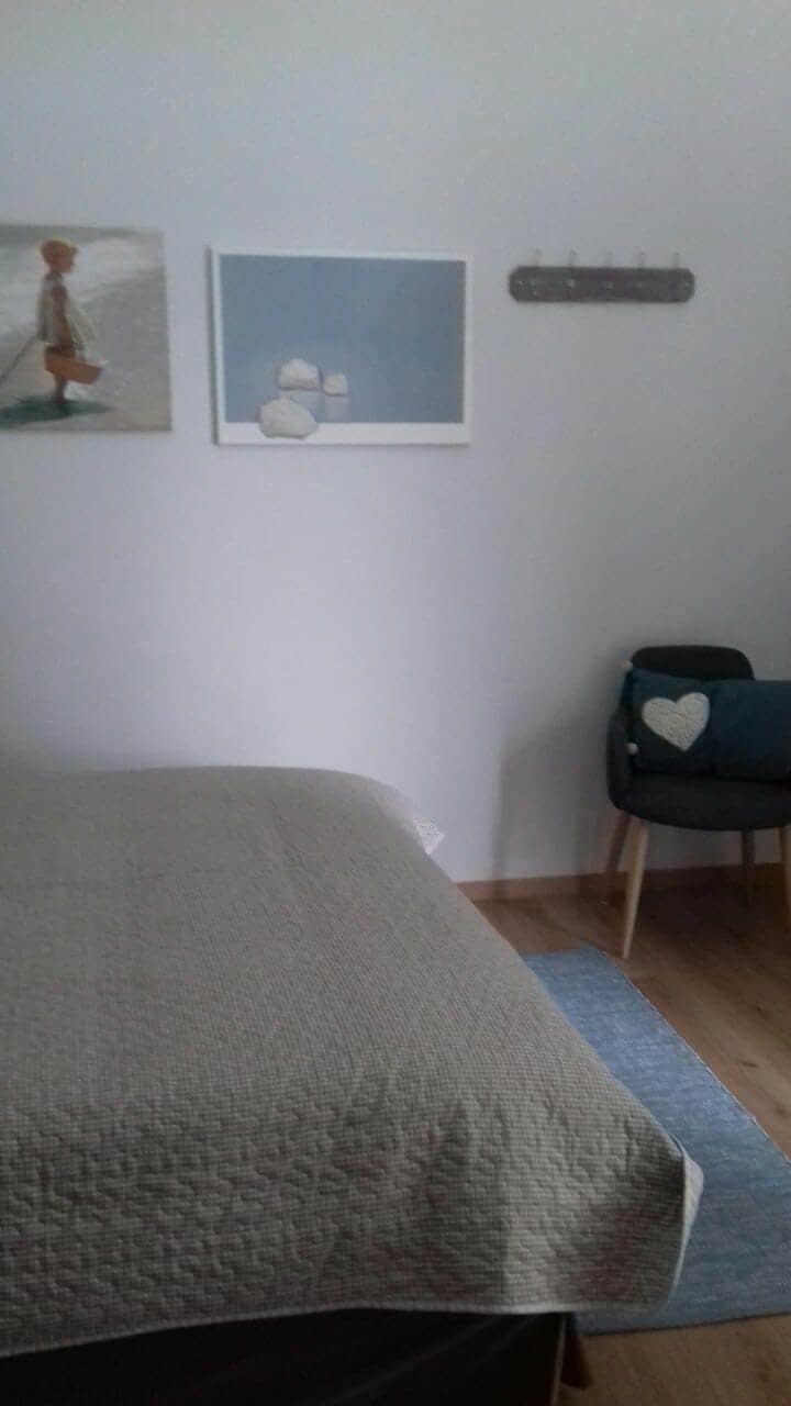 Lina& Kosta' s Rooms III