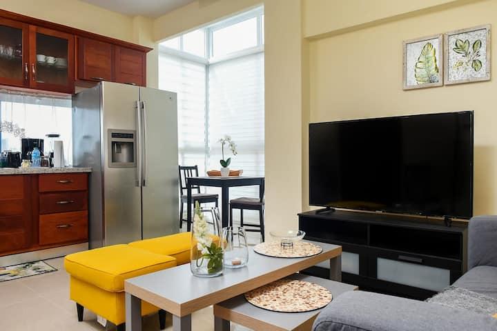 Un lindo Apartamiento para sus vacaciones