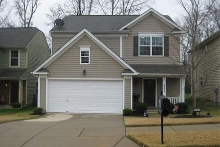 Exceptionally Clean and Cozy stay in Charlotte, NC - Charlotte