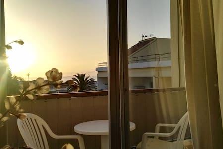 Schoenes,ruhigesAppartement mit MeeresblickBAJAMAR - Bajamar