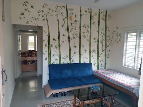 Betania (The Garden House)