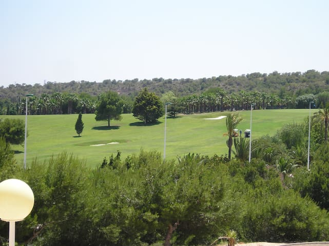 Campoamor Golf Greenview - Orihuela - Apartamento