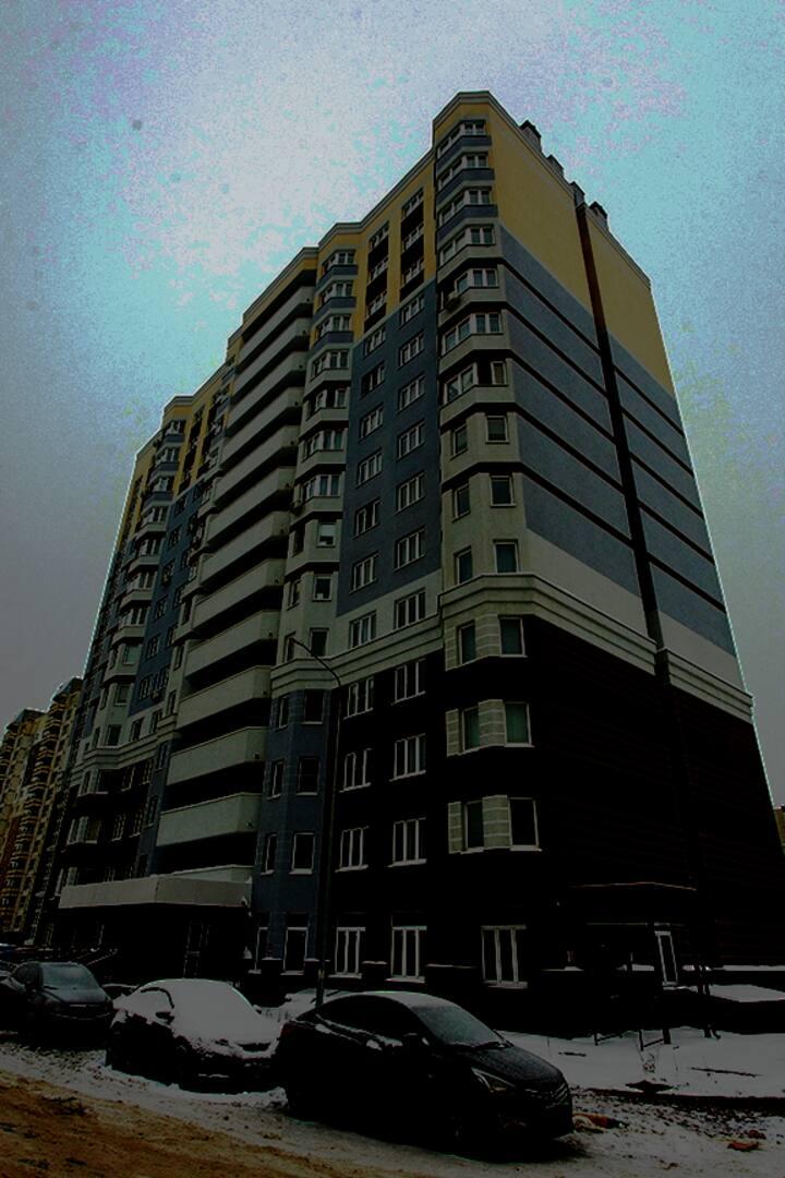 Аппартаменты YurtaHouse