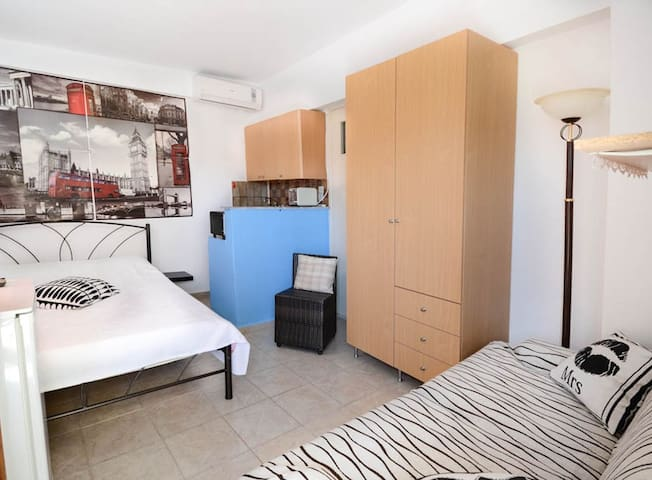 Studio - Chania - Appartement