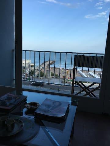 La mejor vista de Playa Grande