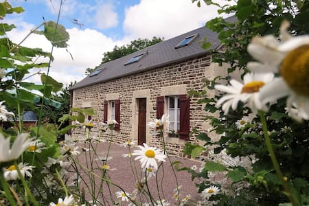 La Fermette - Country house with oodles of charm - Donnay - Huis
