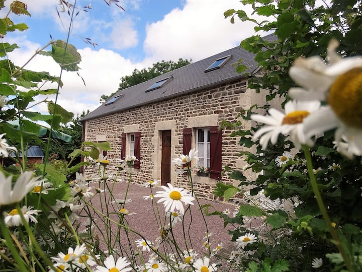 La Fermette - Country house with oodles of charm