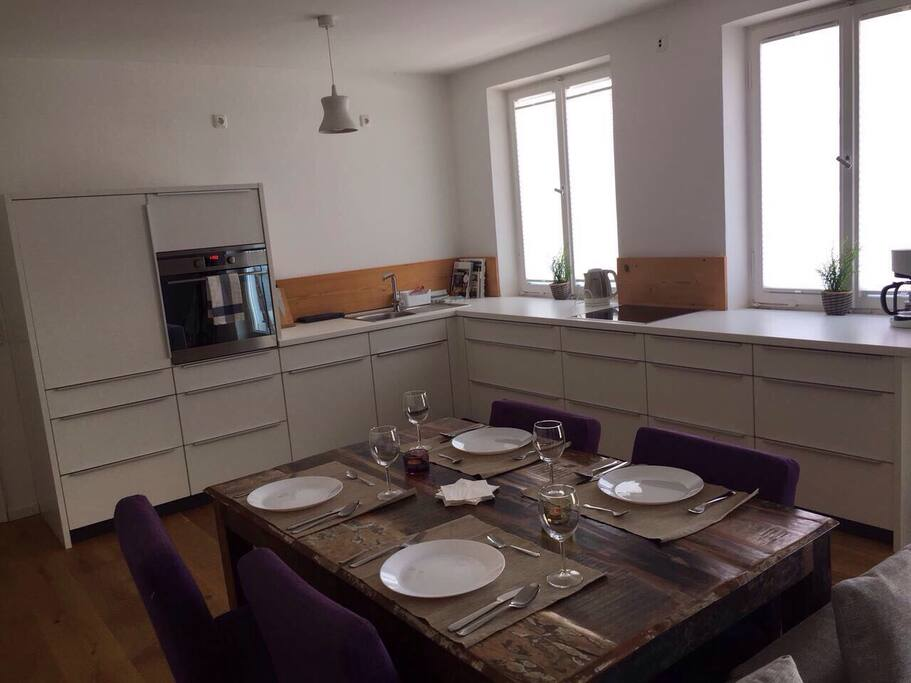 Apartments For Rent In Augsburg Germany