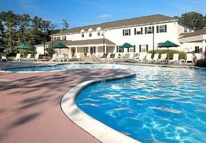 2 Bedroom Villa @ The Jersey Shore! - Galloway - Apartament