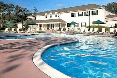 2 Bedroom Villa @ The Jersey Shore! - Galloway - Appartement