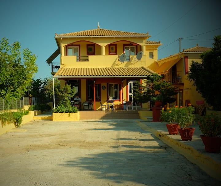 'Bossanovolima' studio' (2-3 guests)
