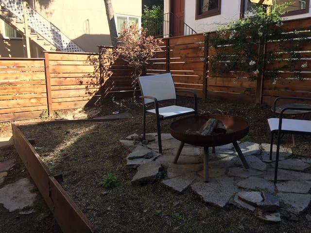 Private Dwelling Close to Lake Merritt - Oakland - House
