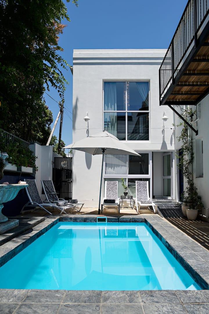 Batavia Luxury Apartment in the❤️ of Stellenbosch