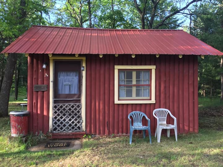 Modern Cabin A Hunter's Special Price No Pets