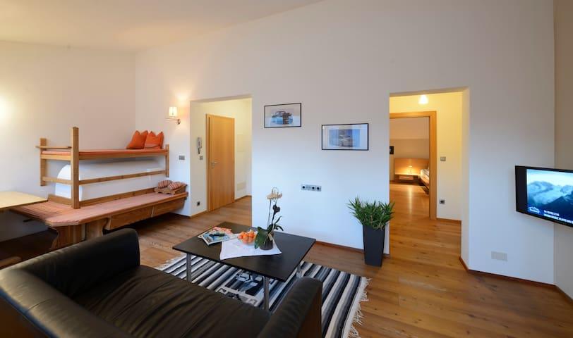 Apartment Primisser - St.Johann - Apartamento