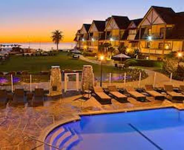 Carlsbad Village Beach Condo - Carlsbad - Wohnung