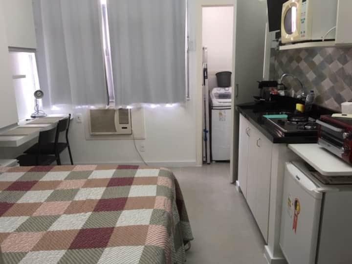Cosy studio in Copacabana (posto 5)