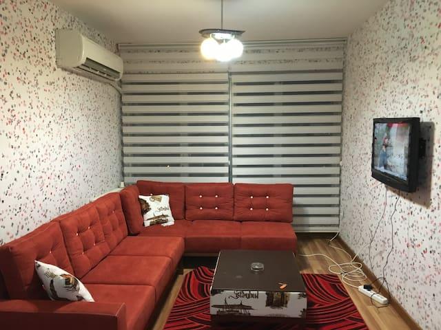 kalite temizlik - Esenler - Lägenhet