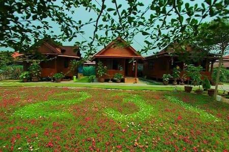Sekinchan 231 Village A Chalet - Sekinchan
