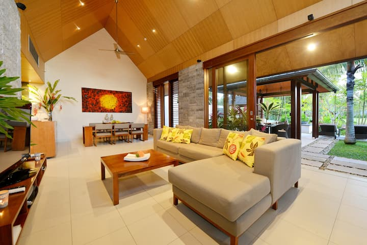 Paradise at Niramaya  Villa 14    Port Douglas
