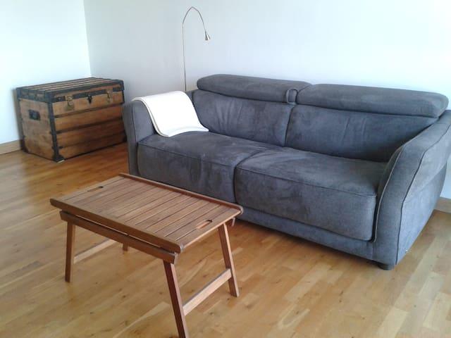 Studio à Cachan - Cachan - Appartamento