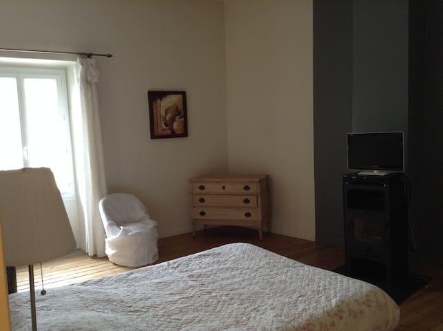 Trés bel appartement neuf de 60m² - Eygalières - Leilighet