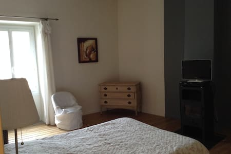 Trés bel appartement neuf de 60m² - Eygalières - Apartemen