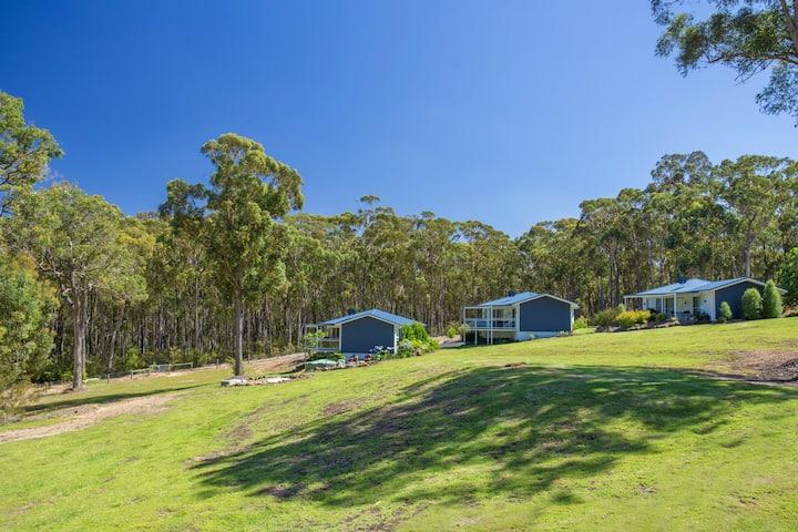 Greenwood Park Estate Luxury Villas