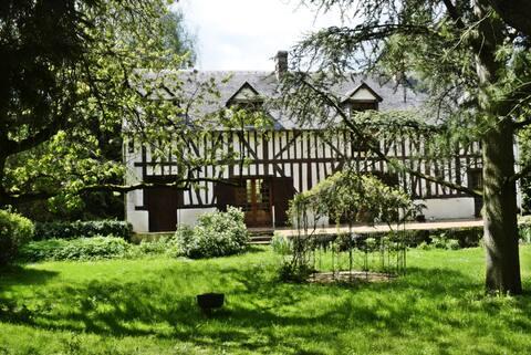 Le Moulin Foulon Gîte