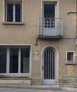 Beau et calme F1 à Saint Maixent l'Ecole - Saint-Maixent-l'École - Apartment