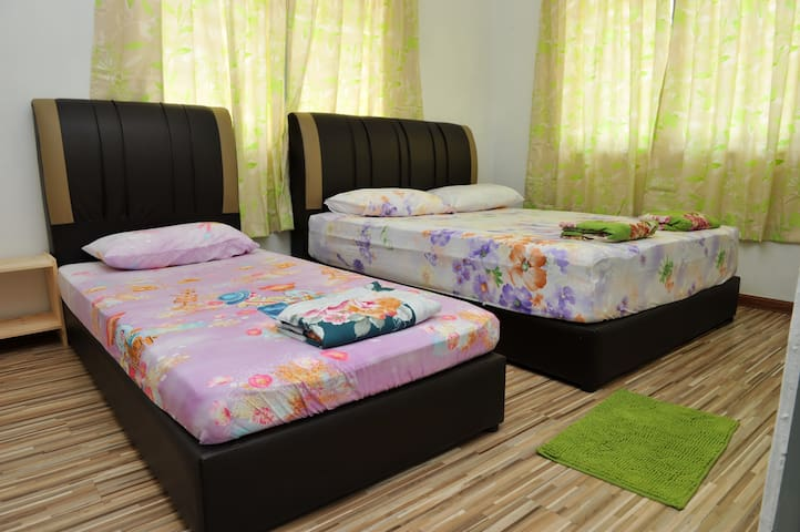 Room in Sungai Petani - Sungai Petani - House