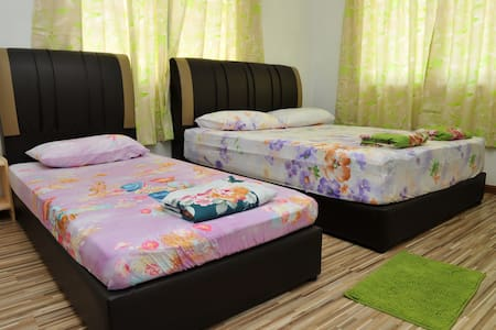 Room in Sungai Petani - Sungai Petani - Huis