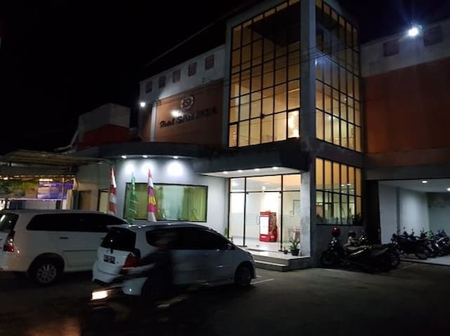 Hotel Multi Sentosa 2 (d/h Hotel Sanjaya)