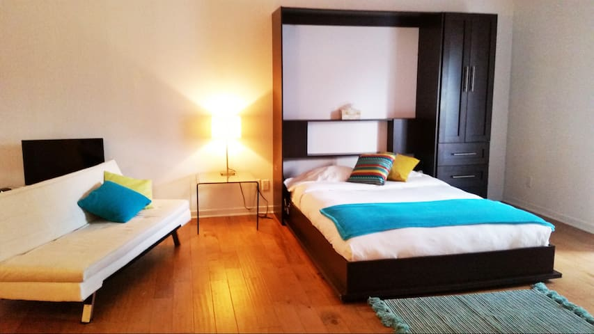 Le Cocooning - Orford - Wohnung