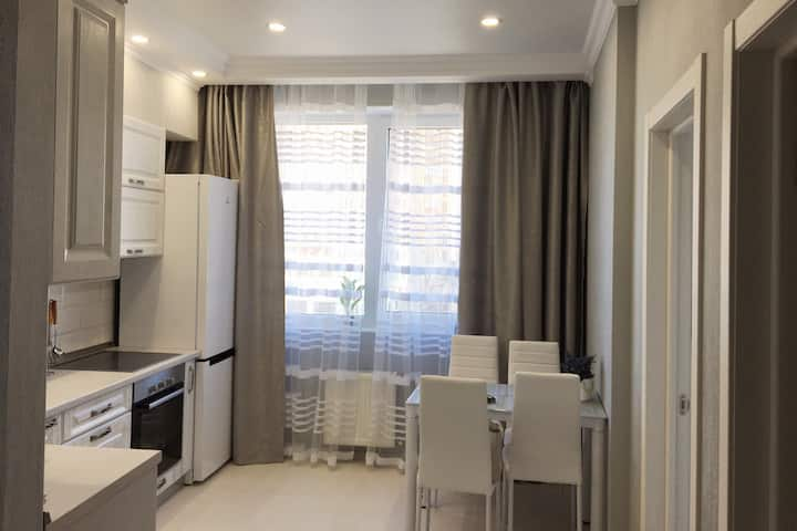 Charming Double Room Apartment in Arcadia