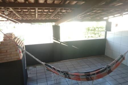 Apartamento bem localizado - Itaipava