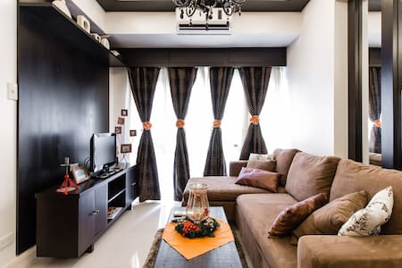 Cozy One Bedroom Condo @BGC Taguig - Taguig City  - 公寓