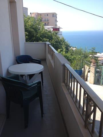 Appartamento in centro a Peschici - Ruvo di Puglia - Apartament